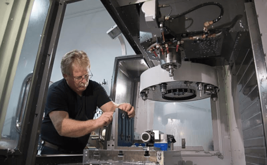 Could Xometry Be the Amazon of Additive Manufacturing?