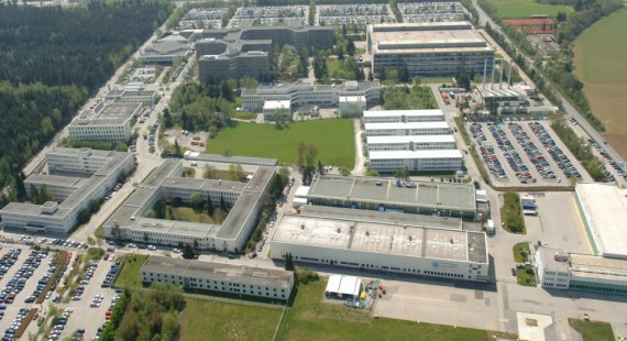 Airbus Opens Aerospace 3D Printing Factory in Germany