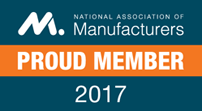 National Association of Manufactures Member