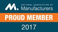 National Association of Manufactures Member