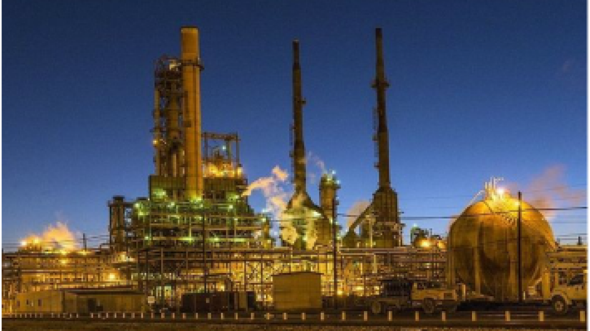 3D Printing for Oil and Gas
