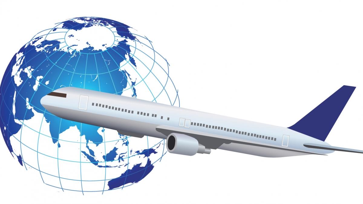 Aerospace-Airplane-and-World