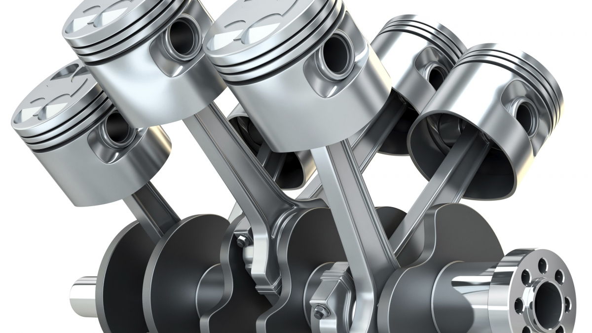 Automotive-Pistons