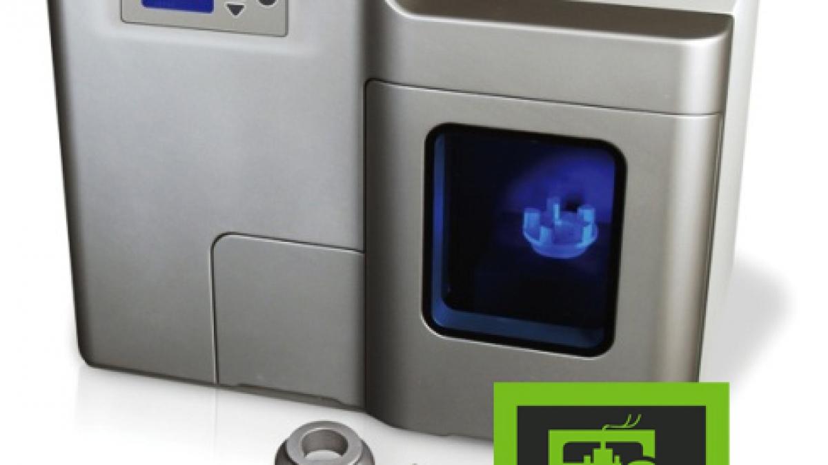 ID3D-Authenticate-3D-printer