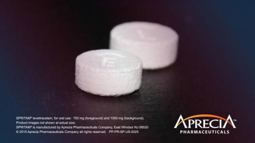 The First 3D Printed Drug Hits the Market