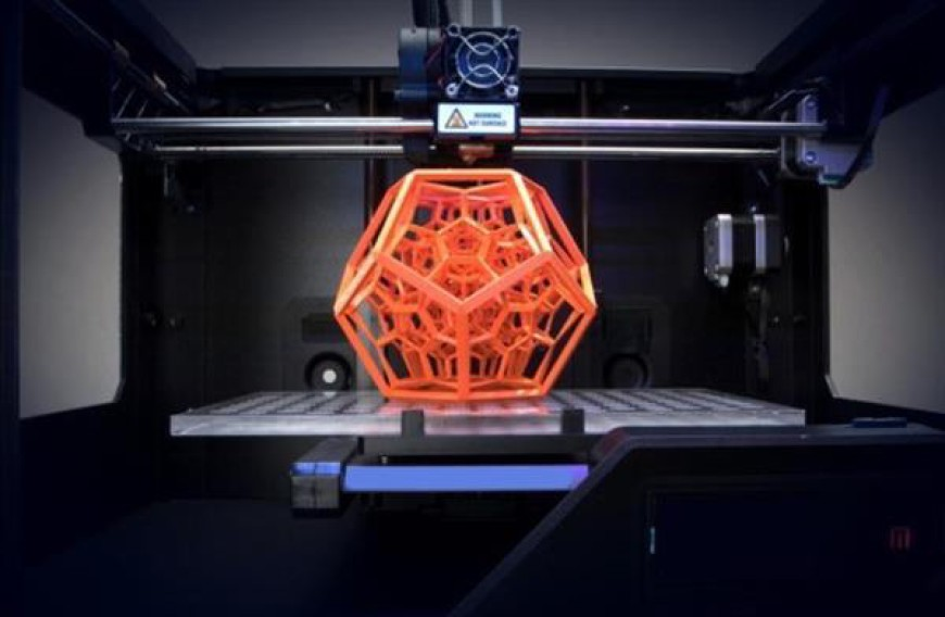 Exeter University researchers to explore anti-piracy licensing platform for 3D printable objects