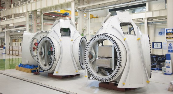 GE is Using 3D Printing and Their New Smart Factory to Revolutionize Large-Scale Manufacturing