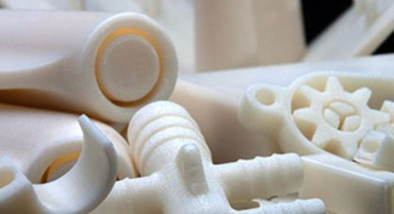 UPS teams with SAP to invest in 3-D printing