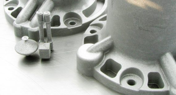 Certification of Production AM Parts