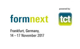 Identify3D Named formnext Startup Challenge Winner