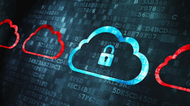 Secured cloud data