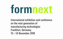 Identify3D invites you to FormNext 2018
