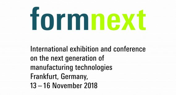 Identify3D invites you to FormNext 2018